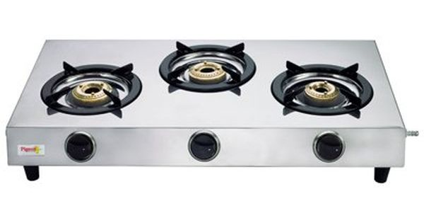 Pigeon Stainless Steel 123 Lpg Stove 3 Burner Stove Prices Stove Gas Stove