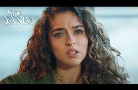 مسلسل جانبي الأيسر الحلقة 3 مترجمة على موقع قصة عشق The Voice