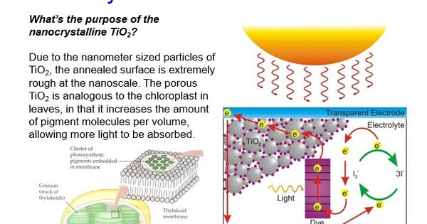 Quot Nanotechnology And The Nae Grand Challenge Make Solar