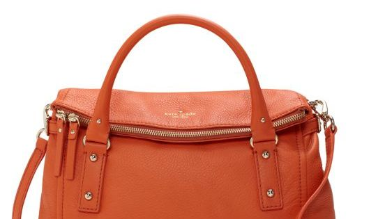 Cobble Hill Leslie, small by Kate Spade. LOVE!!!