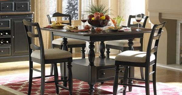 Dining Rooms Westbury Counter Height Table Dining Rooms