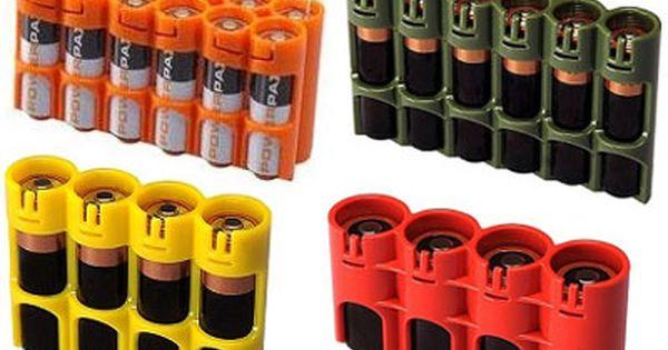Powerpax Battery Holder Battery Holder Battery Holders Industrial Design