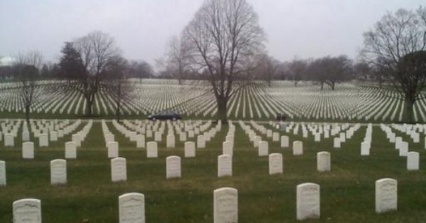 Dayton National Cemetery Dayton Ohio The Buckeye State Ohio Usa University Of Dayton