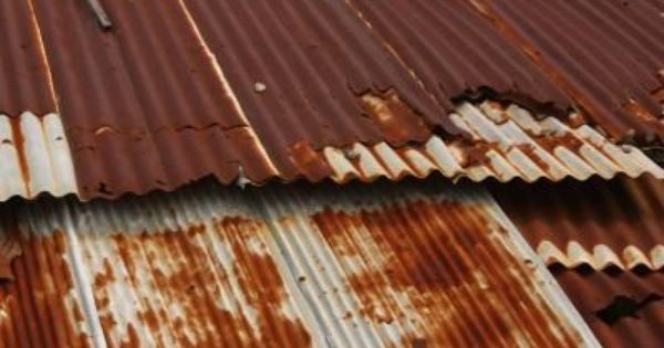 How To Remove Nails From Corrugated Roofing Ehow Com