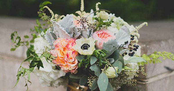Whimsical downtown Los Angeles wedding | Photo by Floataway Studios | Read more - http://www.100layercake.com/blog/?p=83370