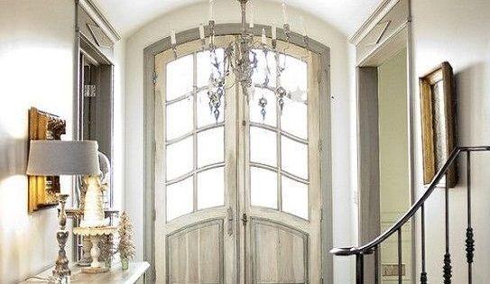 French Farmhouse Foyer : French country farmhouse foyers and hallways pinterest