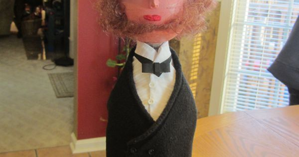 Our Abe Lincoln Biography Bottle For Cole Pinterest