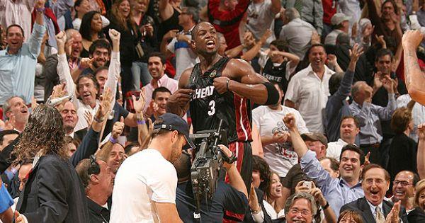 Dwyane Wade This Is My House Nba Miami Heat Miami Heat