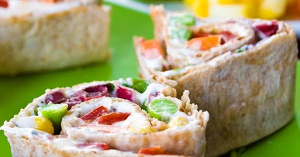 Healthy St. Patrick's Day Snacks | Healthy Recipes