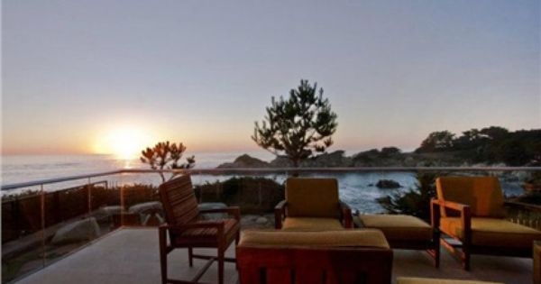 34 Yankee Point Dr Carmel Highlands Ca 93923 Two Years In The