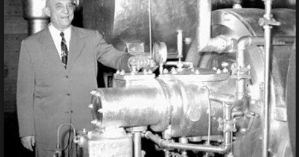 La Primera M 225 Quina De Aire Acondicionado Fue Inventada En