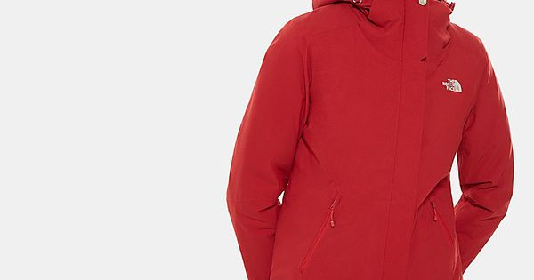 Women's Inlux Insulated Jacket | The North Face in 2020
