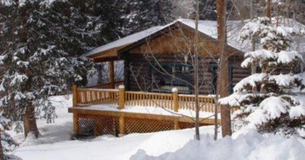 Beautiful Romantic Secluded Cabin On Homeaway Grand Lake Secluded Cabin Colorado Cabins Cabin Vacation