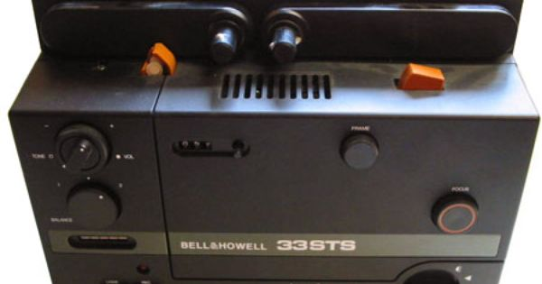 Projectors For Sale Image Moving Reel To Reel Bell