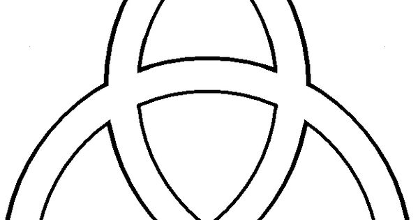coloring pages christian symbols