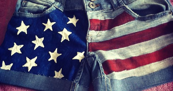 zoe flag day