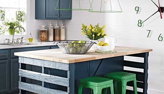 Reciclar rehusar reconvertir muebles y objetos for Ideas para una casa nueva