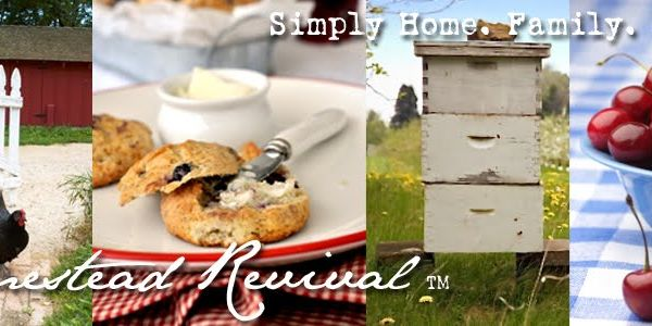 homesteading