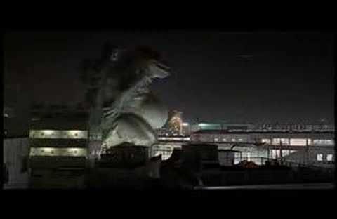 Super Bowl Xl Commercial Hummer Monsters Hummer Creatures Monster