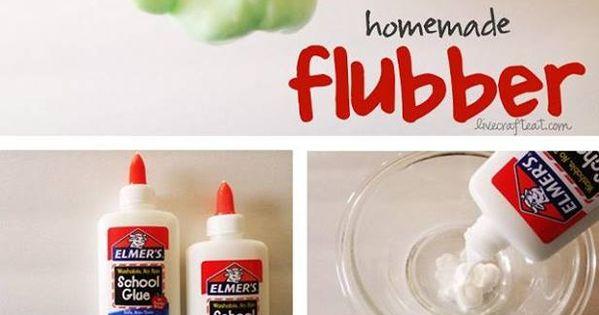 Flubber Spielzeug
