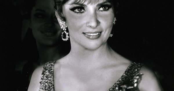 Bulgari jewels belonging to screen siren Gina Lollobrigida ...