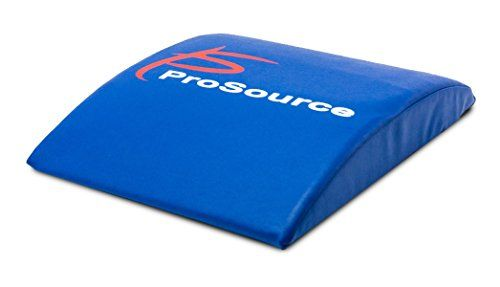 Prosource Abdominal Ab Exercise Mat Core Trainer High Density Blue Read More Reviews Of The Product By Vis With Images Abdominal Abs Great Ab Workouts Mat Exercises