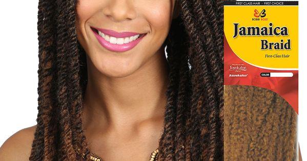 Bobbi Boss Jamaica (Marley) Braid