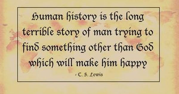 Top 100 C.S. Lewis quotes