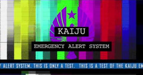 Emergency Alert System Test Schedule