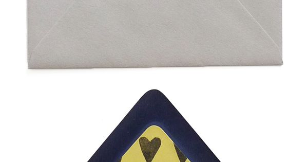 DIY Printed Envelope Liners