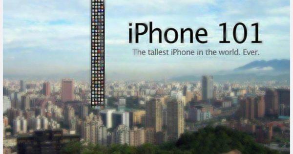 iPhone 1000 | Em breve o caminho mais fácil para a lua ...