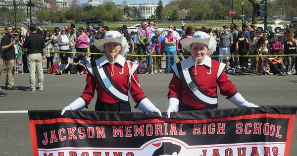 2014 national memorial day parade video