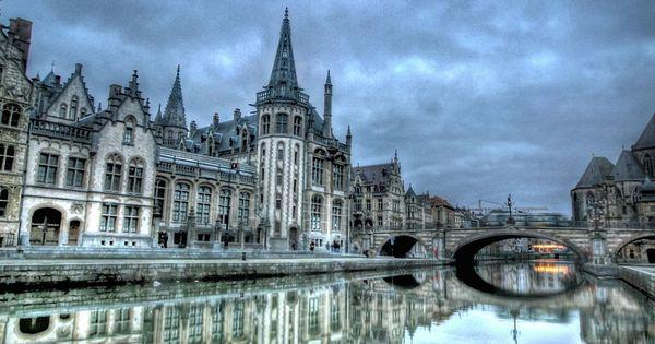 travel advice list countries belgium