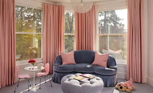 Charming Warm Pink Living Room Decoration Best Of Living