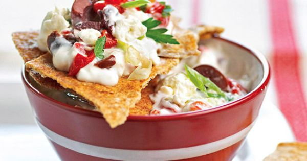 memorial day recipes dips
