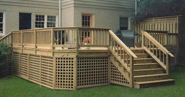 Under Deck Ideas Atlanta Decks And Fences From Atlanta