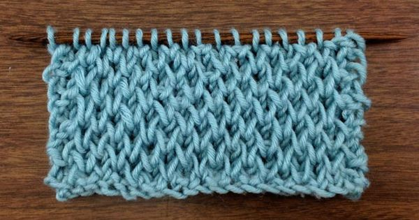 Brioche Knitting Tutorial : This video knitting tutorial will help you learn how to