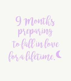 Take The Worry Out Of Preparing For Your Delivery With Guidance And Support From Florida Hospital S Birth Designers Baby Girl Quotes Birth Quotes Baby Quotes