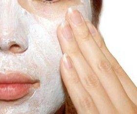 New York plus grand choix de vente officielle Masque éliminer boutons pour peaux fragiles Farine/ lait ...