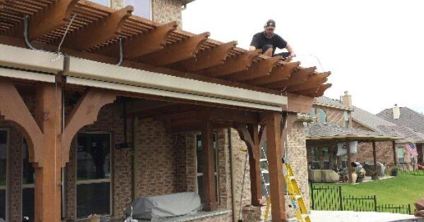 Serving Dallas Fort Worth Outdoor Patio Shades Patio Shade Outdoor Shade