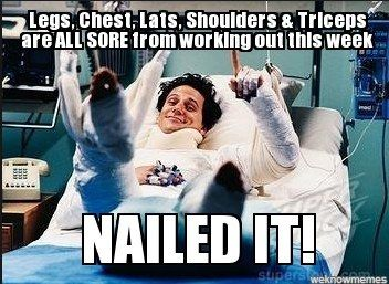 Challenge Completed Workout Memes Funny Workout Quotes Funny Funny Gym Quotes