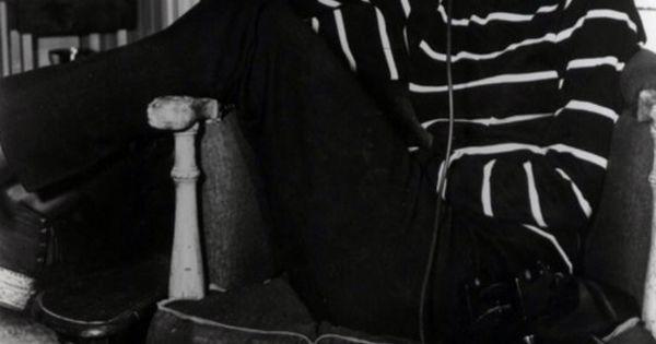 Role model: Audrey Hepburn