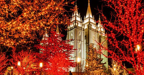 building have meaning You may think that lehi's dream or vision has no special meaning for you, but it  does you are in  a great and spacious building (see 1 nephi 11:35–36 12:18.