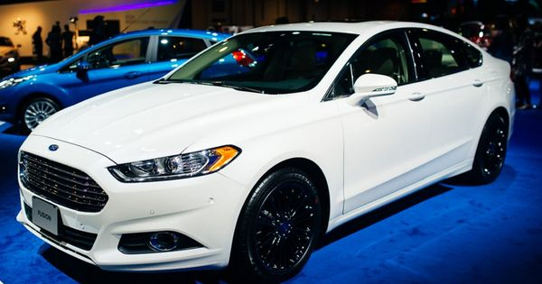 ford fusion 2017 window problems
