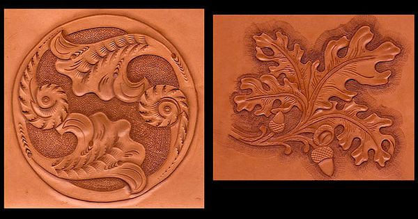 Leather carving patterns to print recent photos the