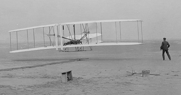 Devil 16 Car >> The first plane was invented by Orville and Wilbur Wright, on December 17, 1903. It was invented ...