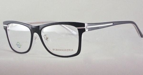 Eyeglass Frames For Asian Faces : BCBG Max Azria Global Fit Charlene - Womens Eyeglass ...