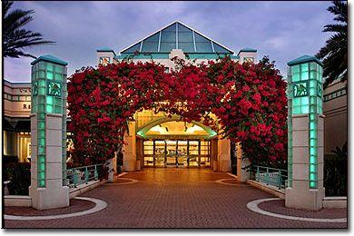 The Gardens Mall Palm Beach Gardens Garden Mall Palm Beach