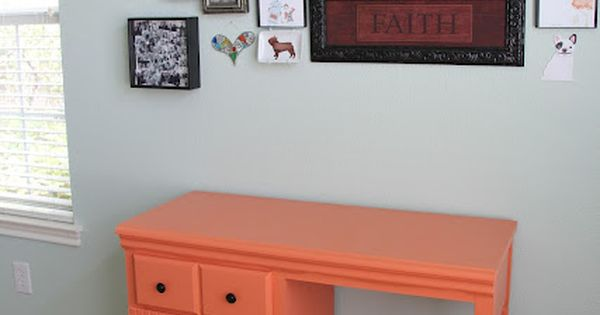 How to paint wood/laminate furniture without sanding-color for end tables in bedroom.