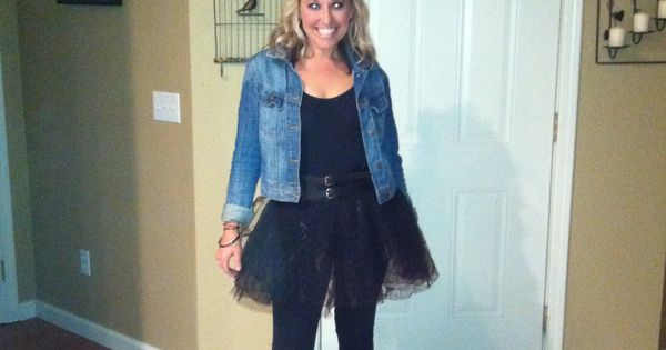 My Sherrie Christian from Rock of Ages Halloween costume ...